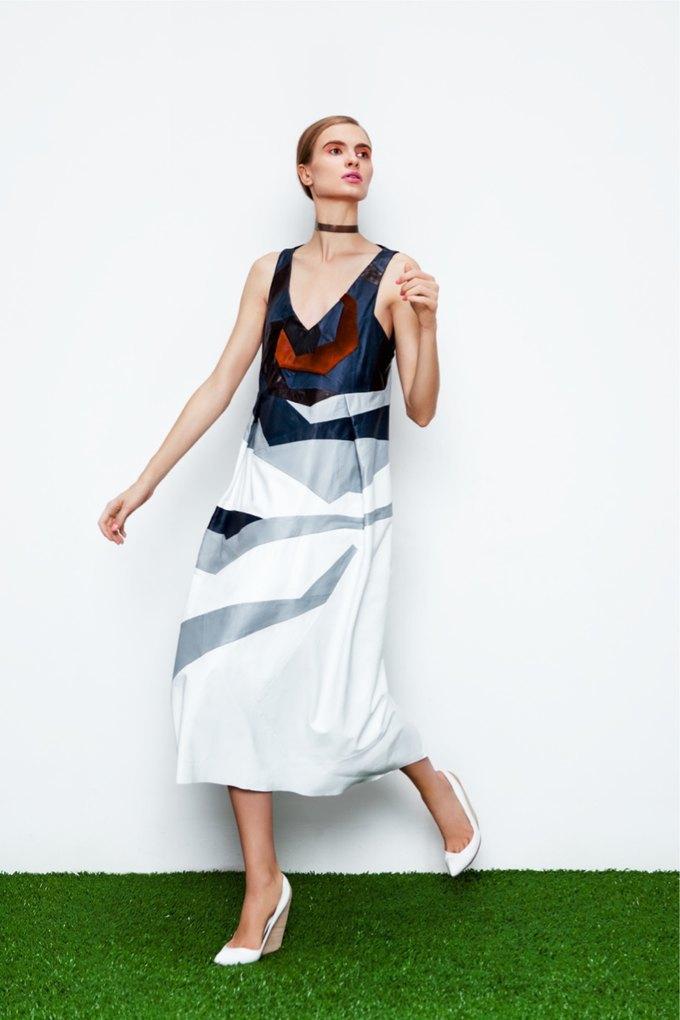 Лиля Литковская, фэшн-дизайнер из Украины. Изображение № 20.