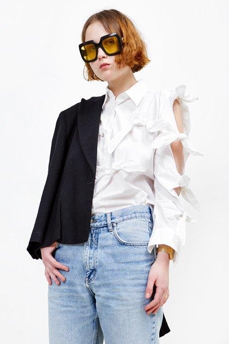 Художница Марина Колушова о любимых нарядах. Изображение № 21.