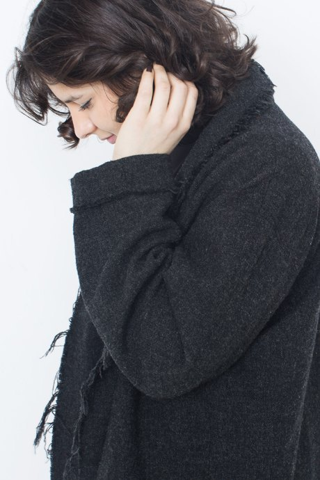 Маркетолог «Цветного»  Полина Ситковская  о любимых нарядах. Изображение № 18.