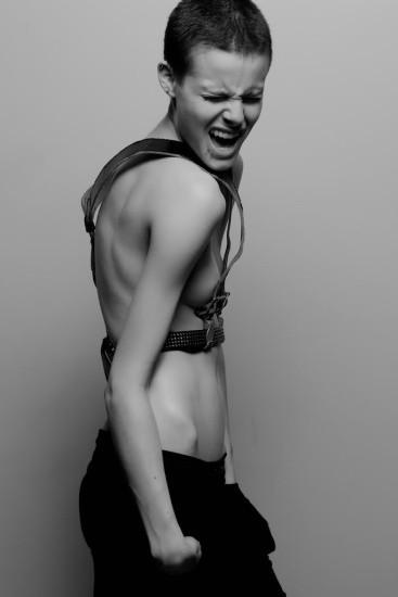 Новые лица: Эрин Дорси, модель. Изображение № 55.
