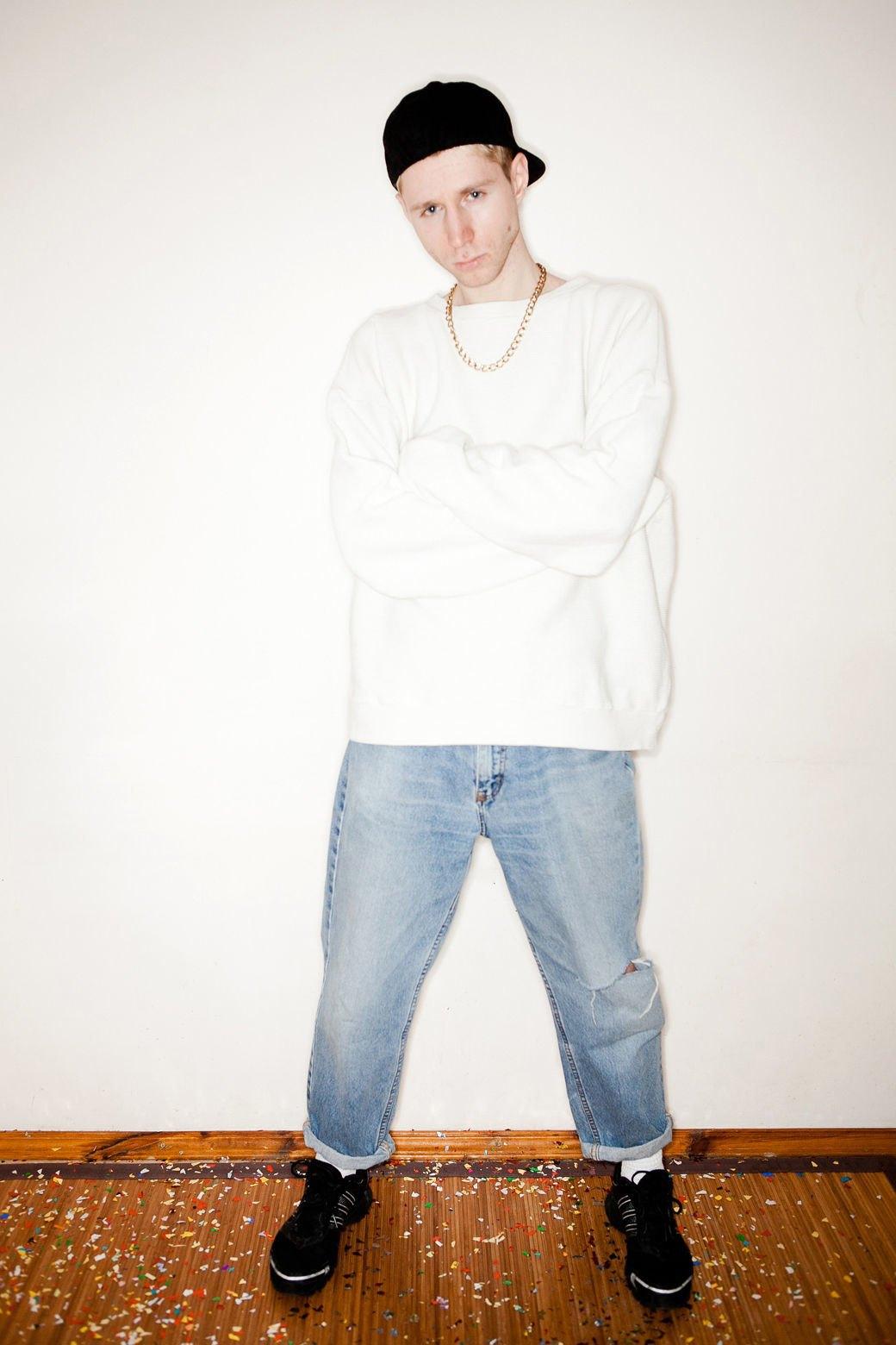 Александр Зубрилин, младший редактор моды Interview. Изображение № 25.