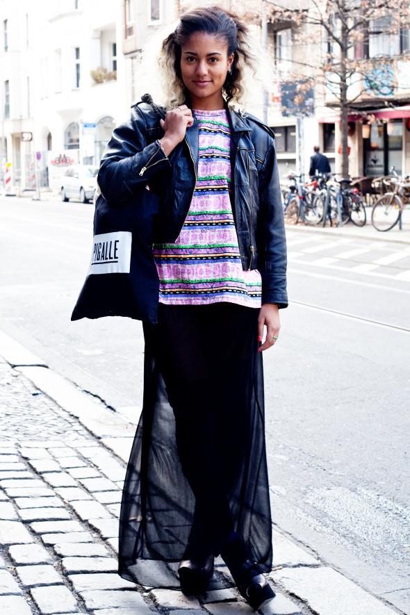 Расслабленность и простота на улицах Берлина. Изображение № 17.
