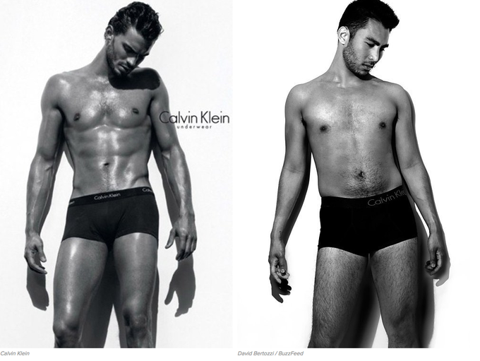 Calvin Klein / BuzzFeed. Изображение № 3.