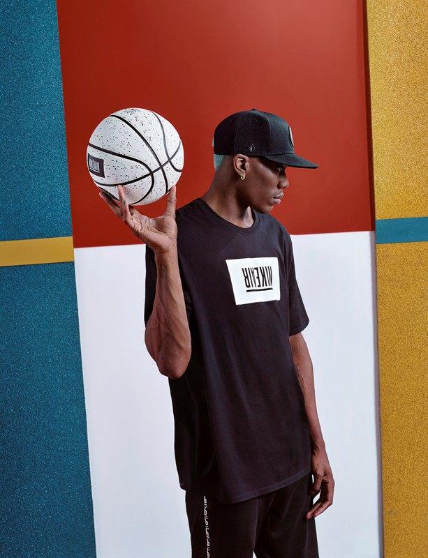 Pigalle создали капсульную коллекцию для Nike. Изображение № 2.