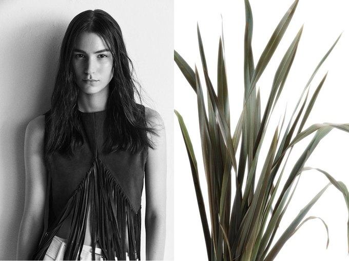 Патрик Демаршелье снял кампанию Zara. Изображение № 8.