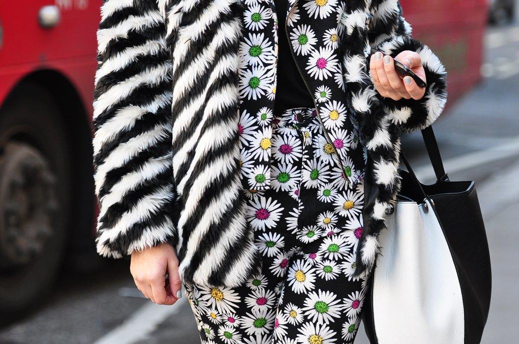 Неделя моды в Лондоне,  часть II. Изображение № 2.