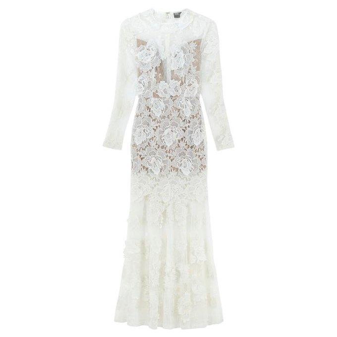 ASOS показали коллекцию демократичных свадебных нарядов с ценами. Изображение № 3.