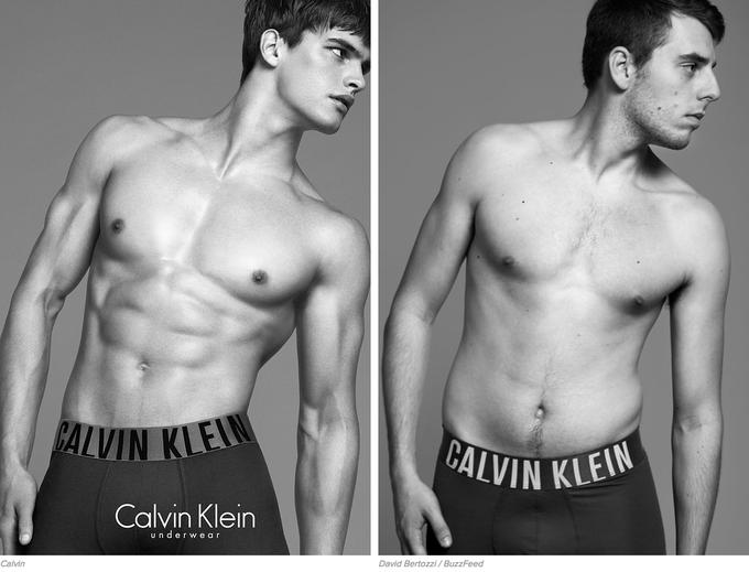 Calvin Klein / BuzzFeed. Изображение № 4.