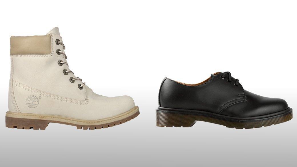 На века: Одежда, обувь  и аксессуары, в которые стоит вложиться в кризис. Изображение № 6.
