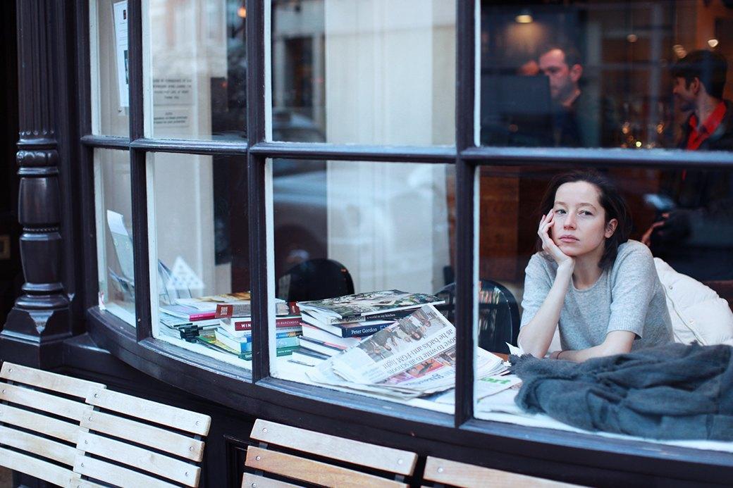 Как я переехала  в Лондон по любви  и нашла себя в работе . Изображение № 5.