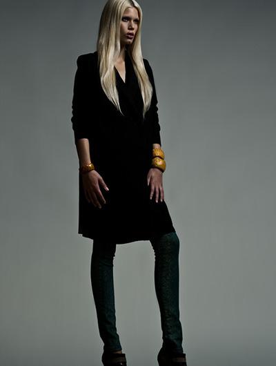 Новые лица: Катарина Кордтс, модель. Изображение № 17.