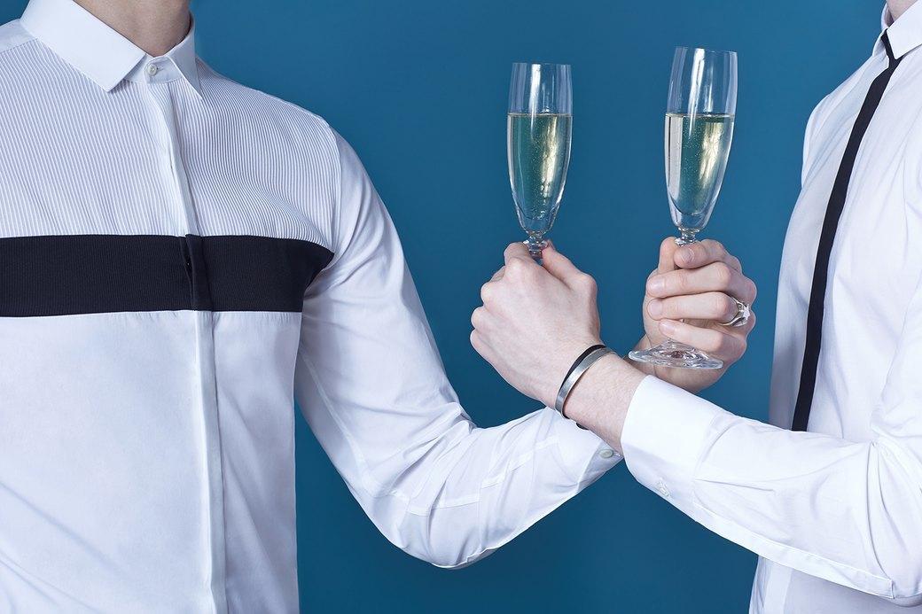 Свадьба. Изображение № 6.