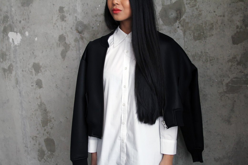 Ульяна Ким, PR-директор Aurora Fashion Week и блогер. Изображение № 17.