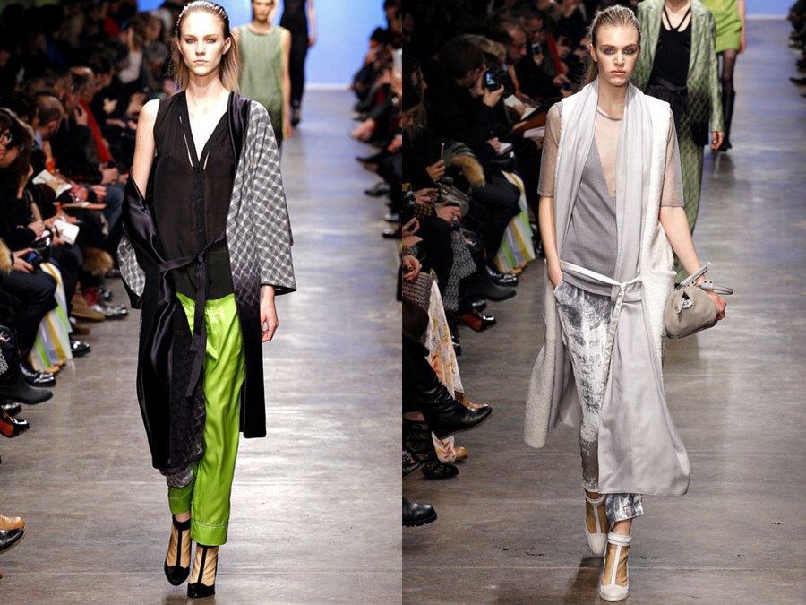Неделя моды в Милане:  День 5. Изображение № 13.