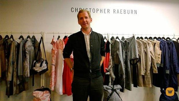 Прямой репортаж  с Paris Fashion Week:  День 5. Изображение № 20.