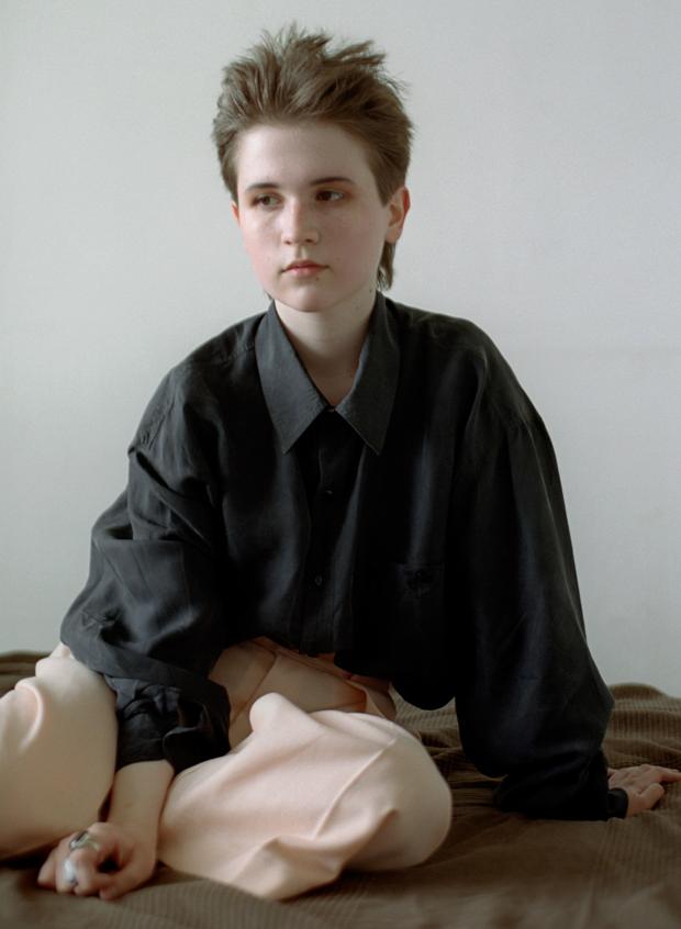 «Почему именно я»: Квир-подростки о жизни в России. Изображение № 15.