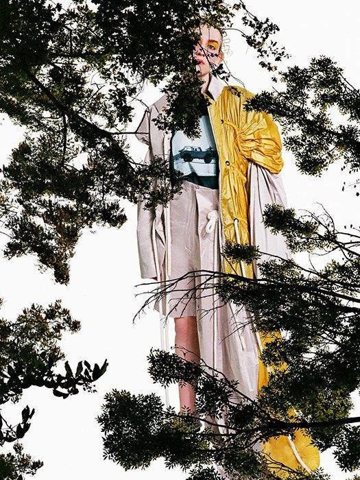 Украинские фотографы Synchrodogs сняли лукбук для Леди Гаги. Изображение № 10.