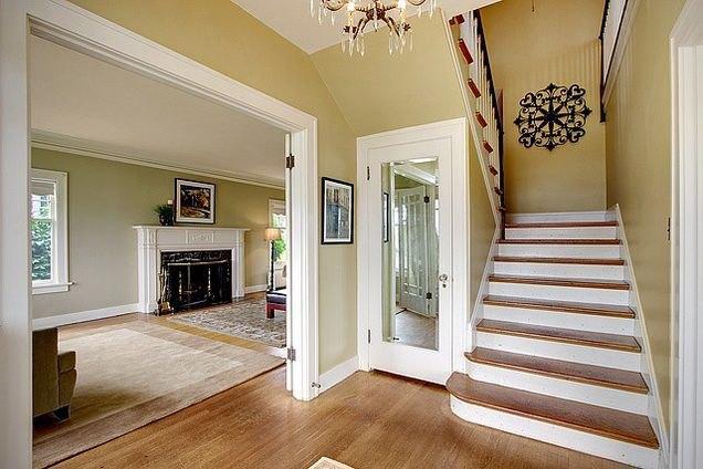 Дом Лоры Палмер выставлен на продажу. Изображение № 9.