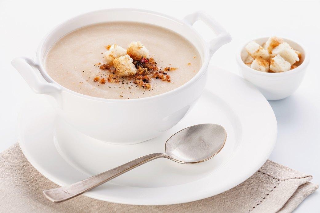 Возьми с собой:  10 рецептов крем-супов. Изображение № 5.