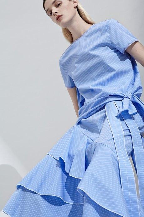 Что носить летом: Советы стилистов. Изображение № 3.
