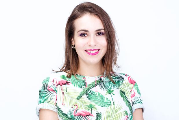Журналистка Алиса Таёжная о любимой косметике. Изображение № 1.