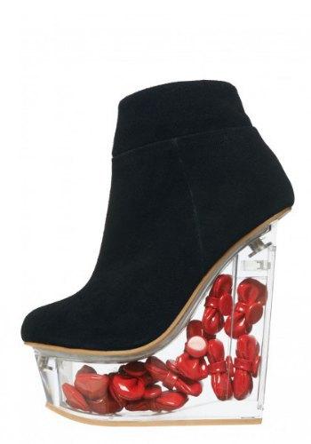 Jeffrey Campbell посвятили коллекцию обуви Hello Kitty. Изображение № 3.