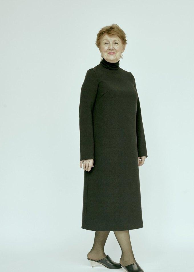 Ольга Шурыгина запустила новую марку одежды Herstory. Изображение № 11.