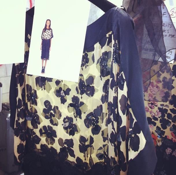 Прямой репортаж  с Paris Fashion Week:  День 2. Изображение № 25.