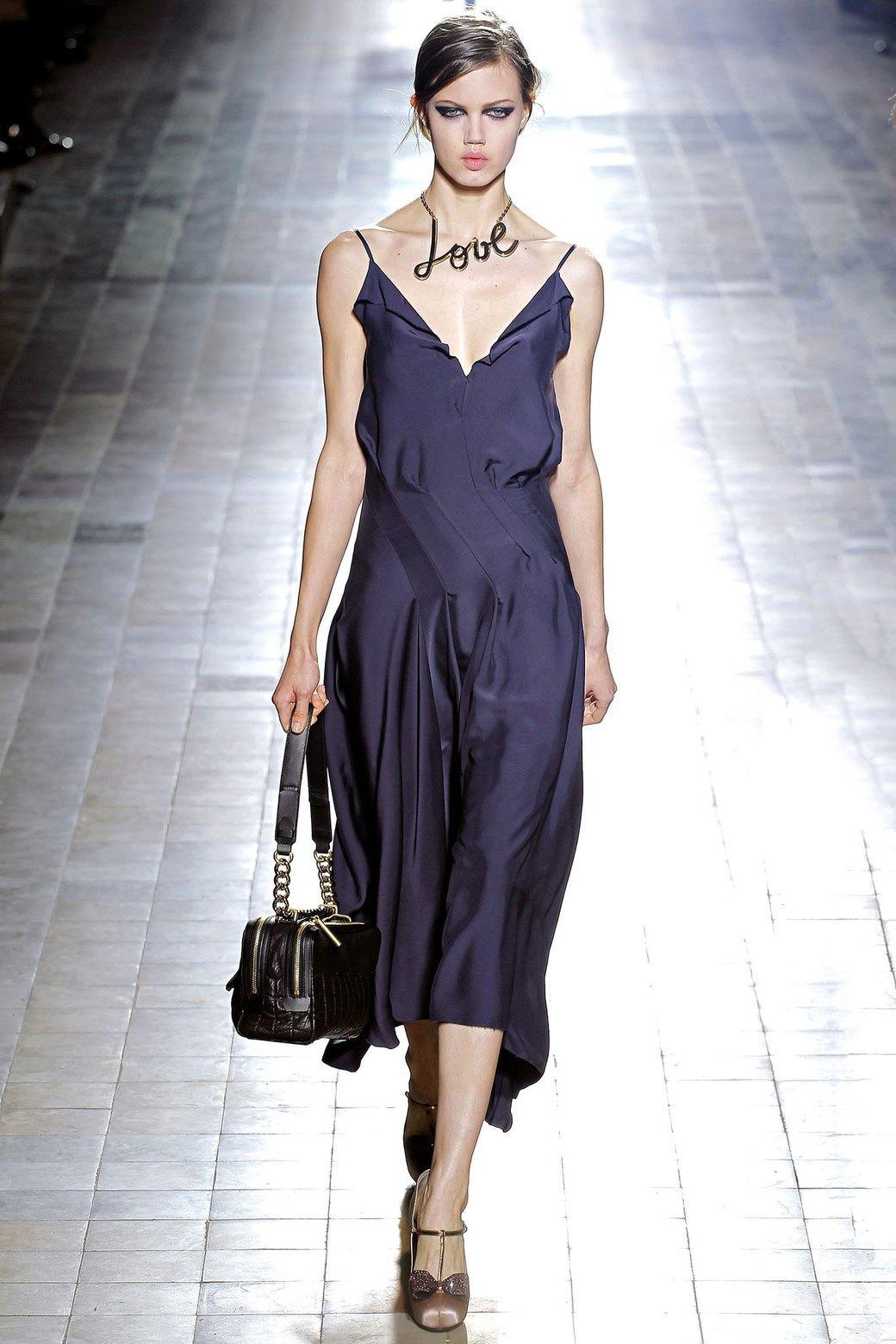 Выкройка платье сорочка в бельевом стиле