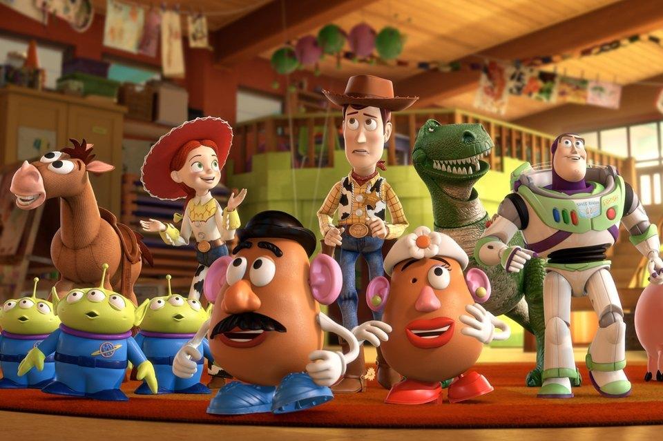 В гостях у сказки:  10 великих детских фильмов, которые растрогают взрослых. Изображение № 4.