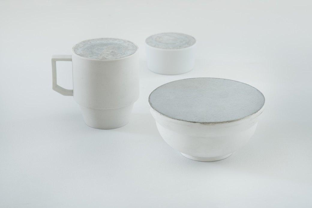 Интерьер японского магазина посуды  Maruhiro. Изображение № 5.