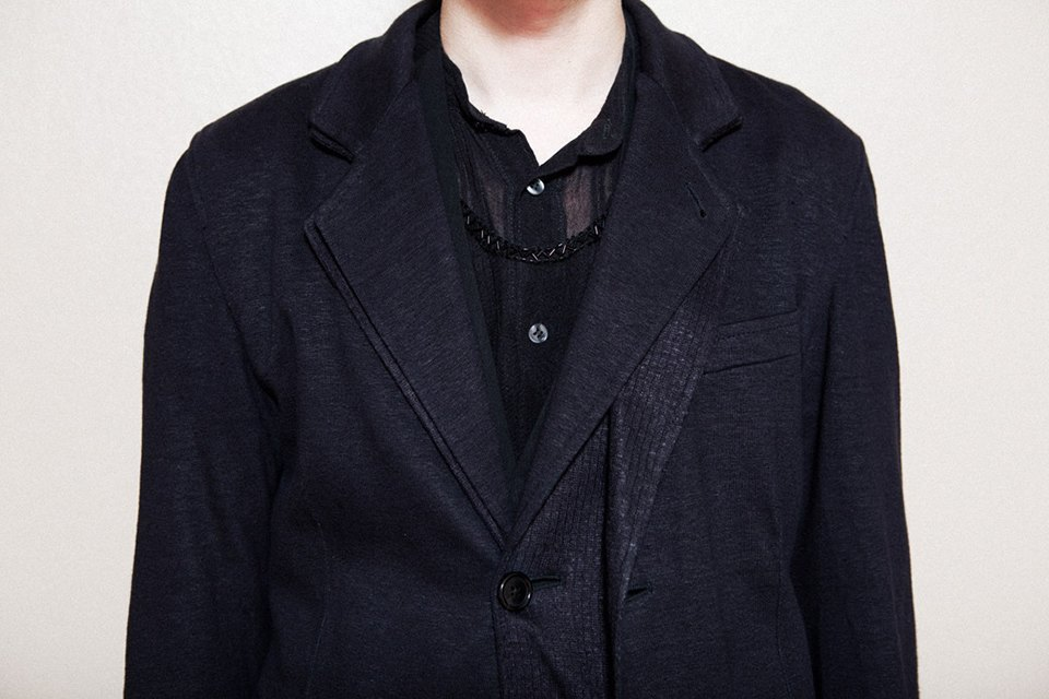 Осси Лехтонен, менеджер финского магазина Helsinki10. Изображение № 39.