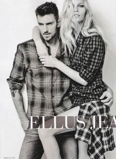 Ellus Jeans FW 2011. Изображение № 76.