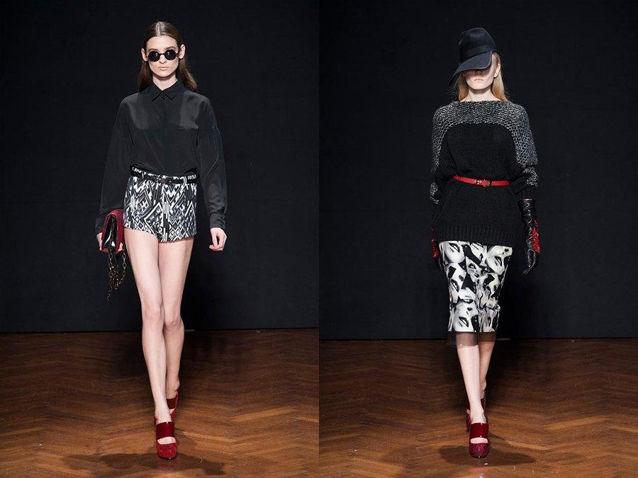 Неделя моды в Милане:  День 1. Изображение № 21.
