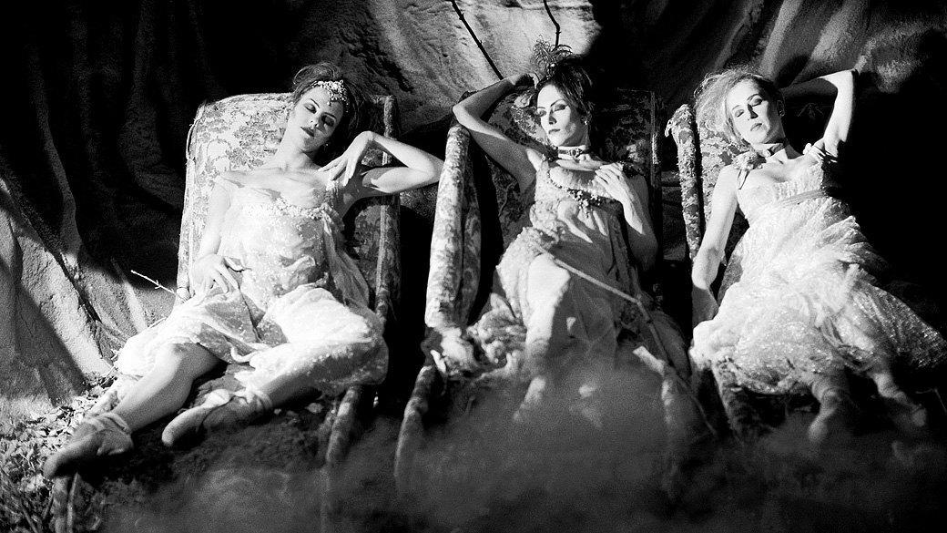 15 фильмов  о вампирах, которые  не стыдно смотреть. Изображение № 12.