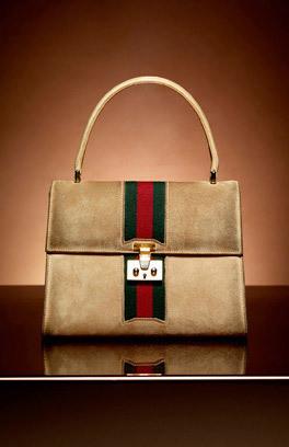 Gucci — 90: Хронология итальянской марки. Изображение № 95.