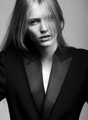 Новые лица: Ханна Вамер. Изображение № 26.