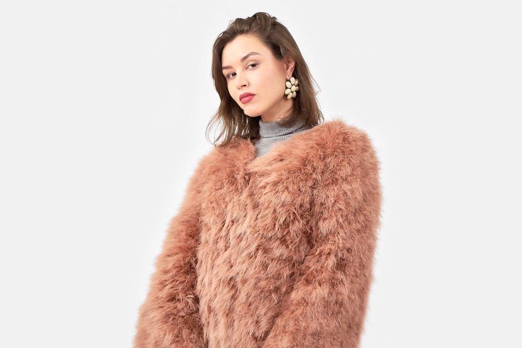 Фэшн-директор Elle Girl Оля Ковалёва о любимых нарядах. Изображение № 1.