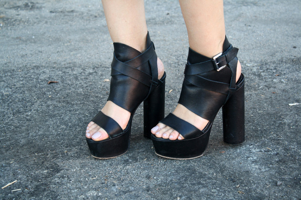 Гардероб: Мари Хэндкер Уолтерс, автор блога Blame It On Fashion. Изображение № 31.