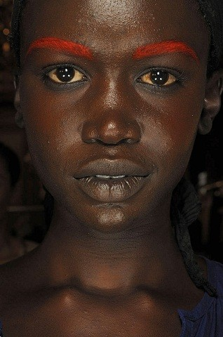 Новые лица: Акуол де Мабиор. Изображение № 48.