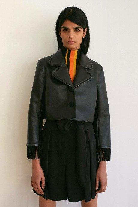 Как одеться в стиле 90-х:  10 актуальных образов. Изображение № 10.