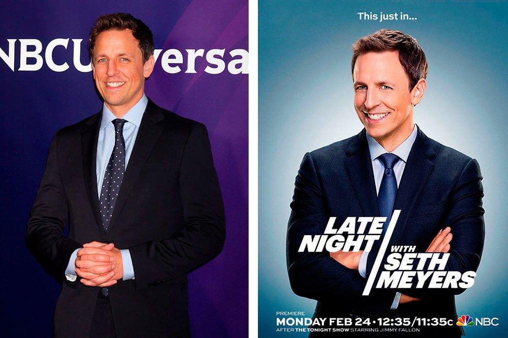 Нереально красивые: Знаменитые мужчины  до и после фотошопа. Изображение № 7.