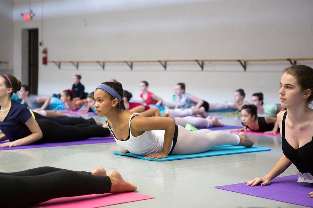 Никогда не поздно: Девушки о занятиях балетом вместо фитнеса. Изображение № 3.