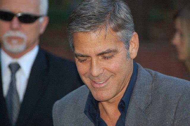 Джордж Клуни (фото: csztova @ Flickr). Изображение № 2.