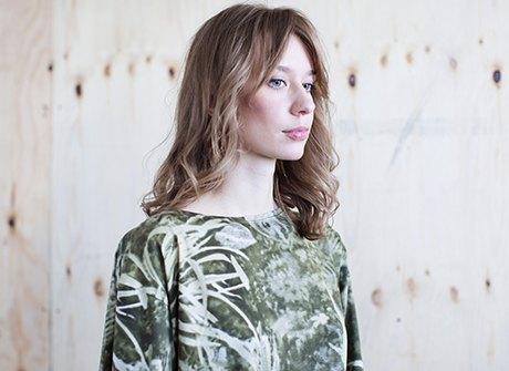 Редактор Marie Claire Светлана Воронцова-Вельяминова  о любимых нарядах. Изображение № 6.