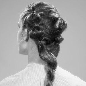 Модные причёски  из 90-х для волос  разной длины. Изображение № 12.