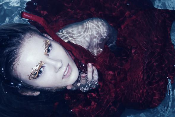Новые лица: Анастасия Сиянина. Изображение № 4.