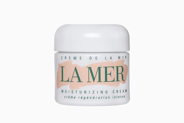 Увлажняющий питательный крем Crème de la Mer. Изображение № 11.