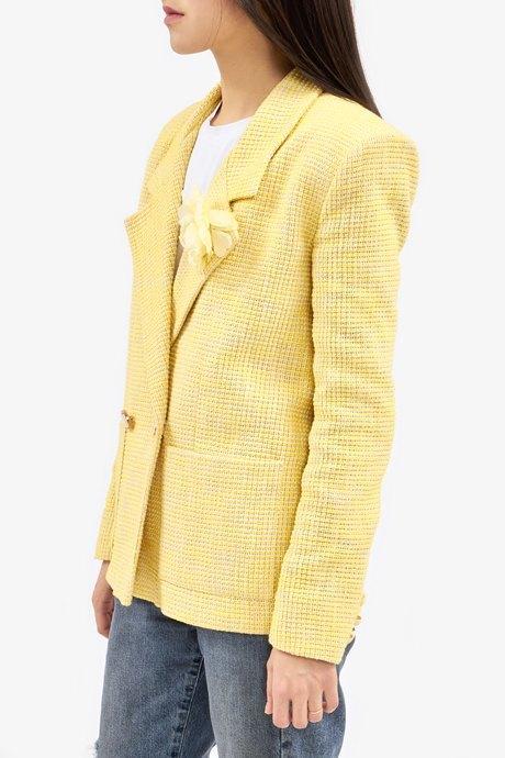 Cтарший редактор моды Glamour Иляна Эрднеева о любимых нарядах. Изображение № 9.