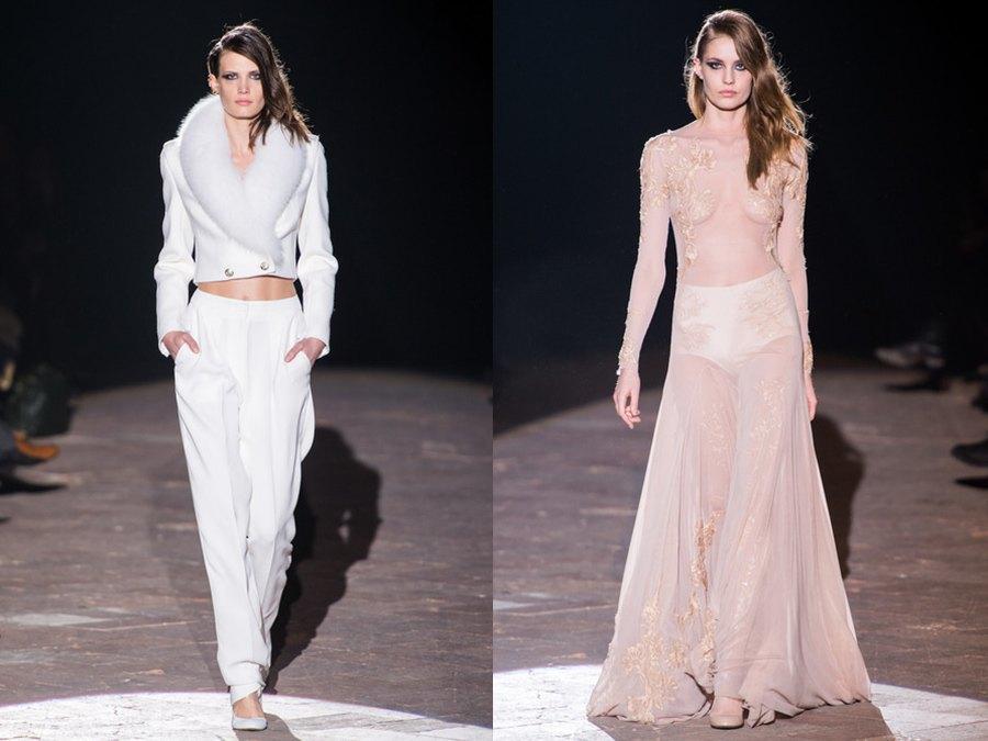 Неделя моды в Милане:  День 1. Изображение № 11.